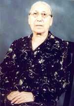 Maryam Abdo