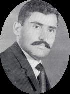 Louis Ashaq