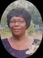 Clare Ettienne