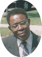 Justus Ugwuegbula