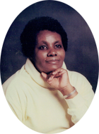 Casseline Johnson