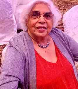 Champa Sharma