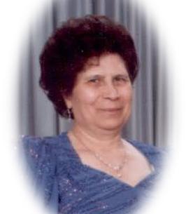 Francesca Iannuzzi
