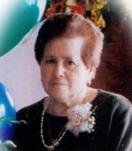 Maria Cutrara
